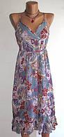 Модный Сарафан от Stockh LM Размер: 46-M