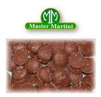 Черный шоколад для фонтана Master Martini (Италия),72%