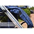 Прогулочная коляска-трость CARRELLO Arena  Jasper Green, фото 3