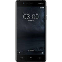 Смартфон Nokia 3 Black