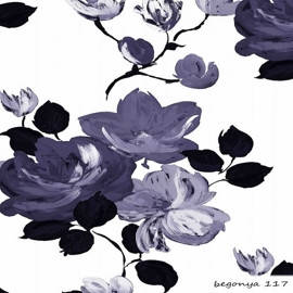 Ткань для штор Begonya 117