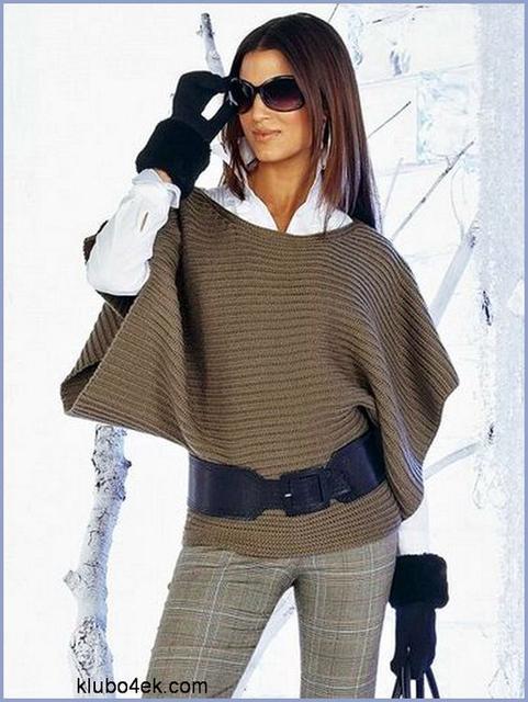 Женские кофты и свитера оптом