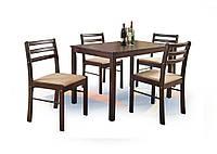 Стіл + 4 крісла New Starter