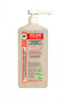 АХД 2000 экспресс 1л-дезинфицирующие средства, для гигиенической и хирургической обработки рук и кожи
