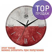 Настенные Часы Vintage Польша / Настенные часы