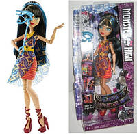 "Кукла Монстер Хай (Monster High) Клео де Нил из серии ""Танец без страха"""