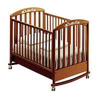 Детская кроватка Pali Zoo Honey