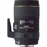 Объектив SIGMA AF 150mm f/2.8 APO EX DG OS HSM Macro Nikon