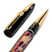 Роллер ручка PICASSO FSD-988-R-BL в деревянном футляре