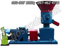 Гранулятор кормовой с двигателем - 4 кВт, производительностью до 120 кг/час, напряжение - 380 В, фото 1