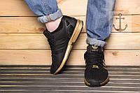 Повседневные женские кроссовки адидас флюкс, Adidas Flux Gold