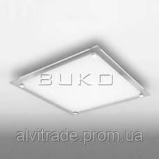 Декоративный светильник BUKO 45 КВАДРАТ 400*400 3*E27