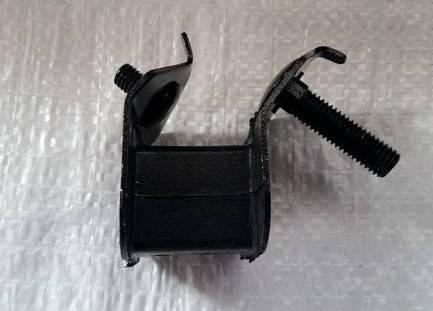 Амортизатор + шпилька 10 мм (широкий), фото 2