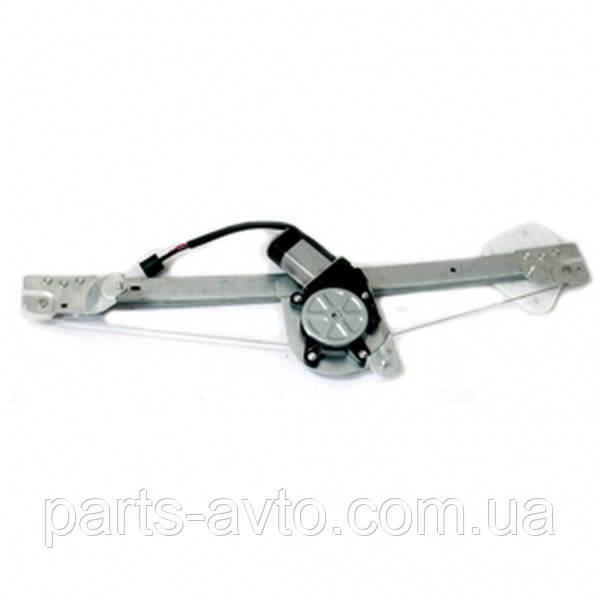 Стеклоподъемник электрический передний правый Logan, MCV, Sandero. BRECKNER, EuroEx EX-47150, 6001547150