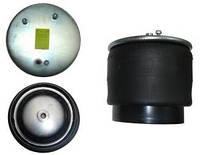 0388165 Пневморессора со стаканом /сталь/ DAF XF 1697678, фото 1