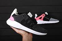 Мужские кроссовки Adidas Equipment Support ADV (Адидас Еквипмент) разноцветные