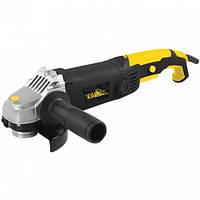 УШМ на 125мм с регулировкой оборотов Triton-tools УШМ 125-1150 25-115-00