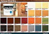 Wood Wax 10л - Краска-воск для дерева, фото 2