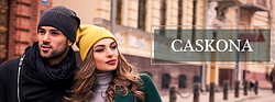 Коллекция Caskona осень-зима 2017-2018 уже в продаже!