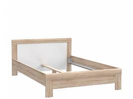 Кровать JULIETTA Forte ширина 147, высота.80, дл. 206 [см]
