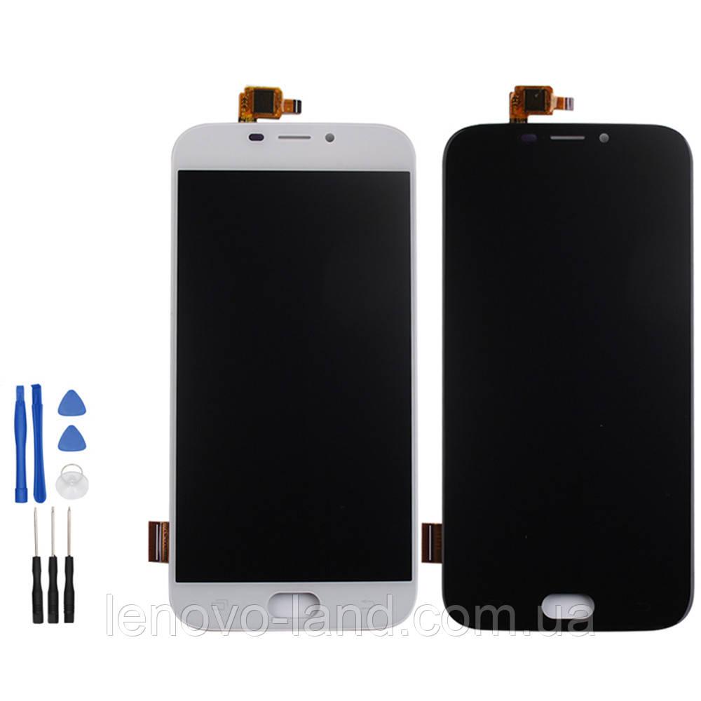 LCD экран модуль для Doogee X9 Pro (Дисплей + сенсор)