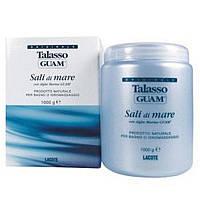 Guam Sali di Mare Морская соль 1000г
