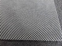 Лист перфорированный цинк-титан RHEINZINK AERO