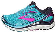 Кроссовки для бега Brooks Transcend 4 (Women) Код 120239-1B-476