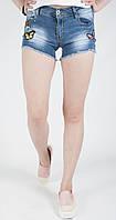 Женские шорты с бабочкой, фото 1