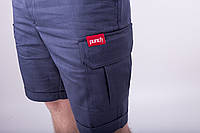 Шорты Punch - Cargo Rush, Slate Blue