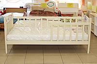 """Детская кровать """"Флави"""" из натурального дерева, фото 1"""