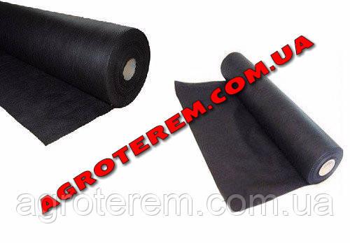 Агроволокно P-50 1,6*100м Черное