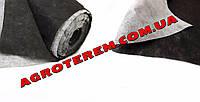 Агроволокно Р-50 1,6*100м Черно-белое