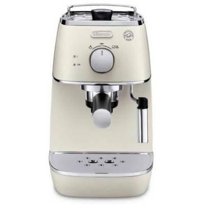Кофеварка Delonghi Distinta ECI 341.W, фото 2