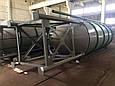 Силос для цемента 35 тон/26 м.куб KARMEL, фото 4