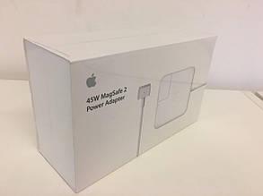 Зарядное устройство MagSafe 2 45W для Apple MacBook Original, фото 2