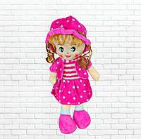 Детская игрушка,кукла Алиса,розовая
