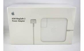 Зарядное устройство MagSafe 2 85W для Apple MacBook Original, фото 2