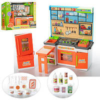 Кухня для куклы K1501A-2