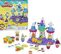 """Play-Doh Игровой набор """"Замок Мороженого"""" от HASBRO"""