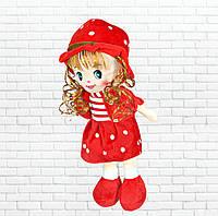 Детская игрушка,кукла Алиса,сиреневая
