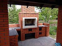 Работа Печника: Душевный подход к построению семейного гнездышка для отдыха возле огня.