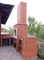 Работа Печника: Душевный подход к построению семейного гнездышка для отдыха возле огня. 2