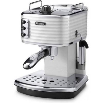 Кофеварка Delonghi ECZ 351 W, фото 2