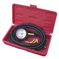 Тестер давления масла в двигателе и других системах автомобиля TJG