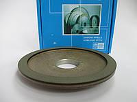 125мм. Алмазный шлифовальный круг. 12А2-20 Тарелка. 125х10х2х16х32