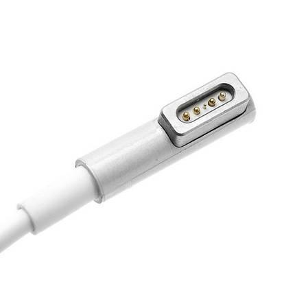 Зарядное устройство MagSafe 85W для Apple MacBook Original, фото 2