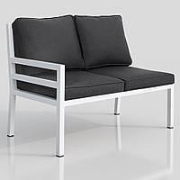 Каркас для боковой секции дивана (правая) 1109