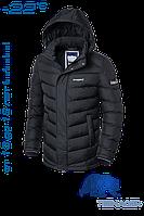 Зимняя куртка подростковая модная