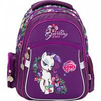 Школьные рюкзаки для девочки My Little Pony Kite.